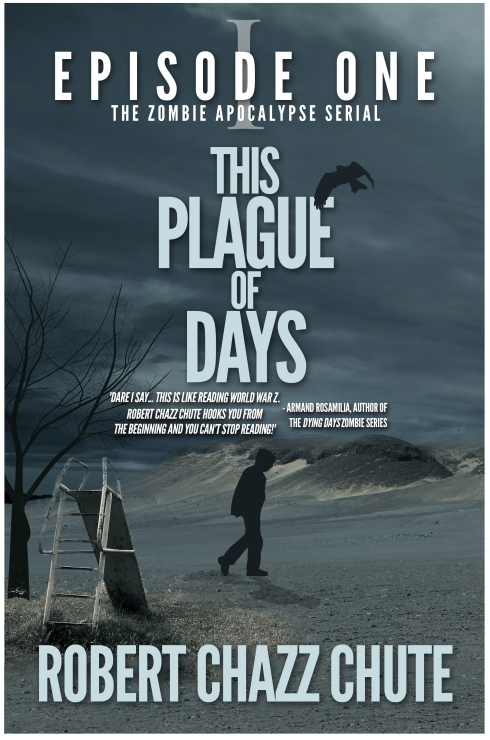 An autistic boy + The Stand + 28 Days Later = This Plague of Days
