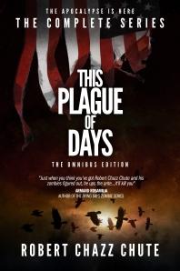 This Plague of Days OMNIBUS (Large)